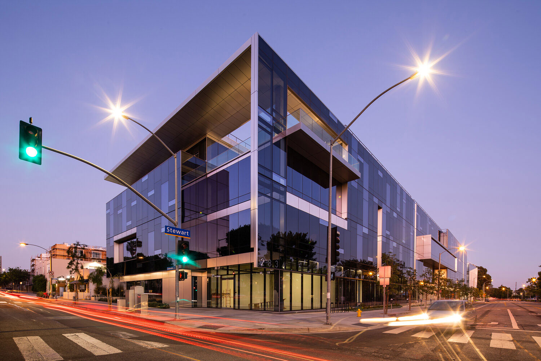 Santa Monica Gateway buidling